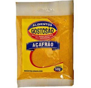 AÇAFRÃO - 50GR