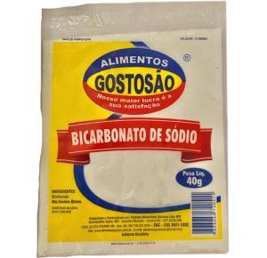 BICARBONATO - 40GR