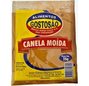 CANELA MOIDA - 25GR