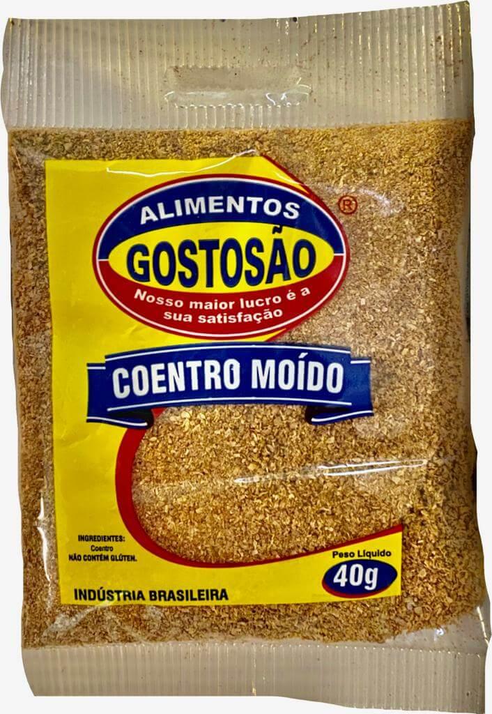 COENTRO MOIDO - 40GR
