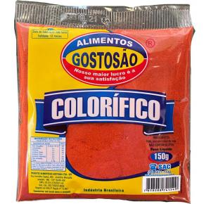 COLORÍFICO - 150GR