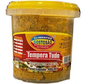 TEMPERA TUDO AÇAFRÃO - 400GR