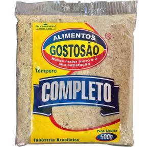 TEMPERO COMPLETO - 500GR