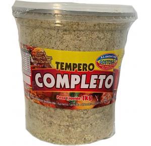 TEMPERO COMPLETO VERDE - 1KG
